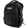 Stilo Backpack Black