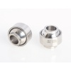 NMB ABYT5 Spherical Plain Bearing High Angle Stainless Steel .3125 Bore .6875 OD .625 BW .250 HW