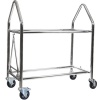 B-G Racing Wheel and Tyre Trolley
