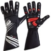 OMP KS-2R Kart Gloves Black