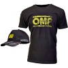 OMP Leisure Wear Pack Black