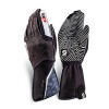 Sparco Motion KG-5WP Karting Gloves Black