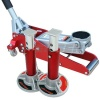 Neilsen Aluminium Axle Stands and Aluminium Trolley Jack Package