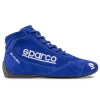Sparco Slalom RB-3.1 Race Boots Blue