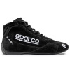 Sparco Slalom RB-3.1 Race Boots Black