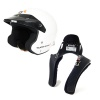 Turn One Jet-RS Helmet & Stand 21 20° Club Series FHR Collar Package
